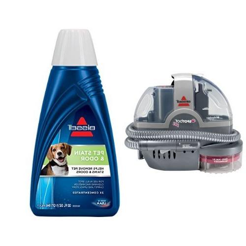Pet Stain Remover Bundle - SpotBot Pet Spot and Stain Cleane