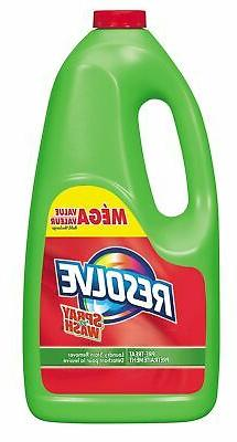 Resolve, Spray 'N Wash, Laundry Stain Remover, Mega Value Pr