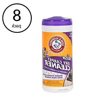 Arm & Hammer Pet Fresh Formula Carpet Extractor Stain Remove