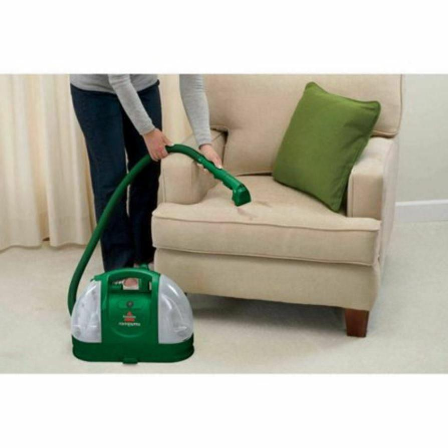 Carpet Cleaner Stain Remover Portable Compact