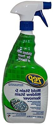 mold stain mildew remover