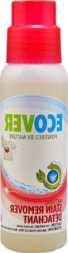 Ecover Natural Stain Remover -- 6.8 fl oz - 2PC
