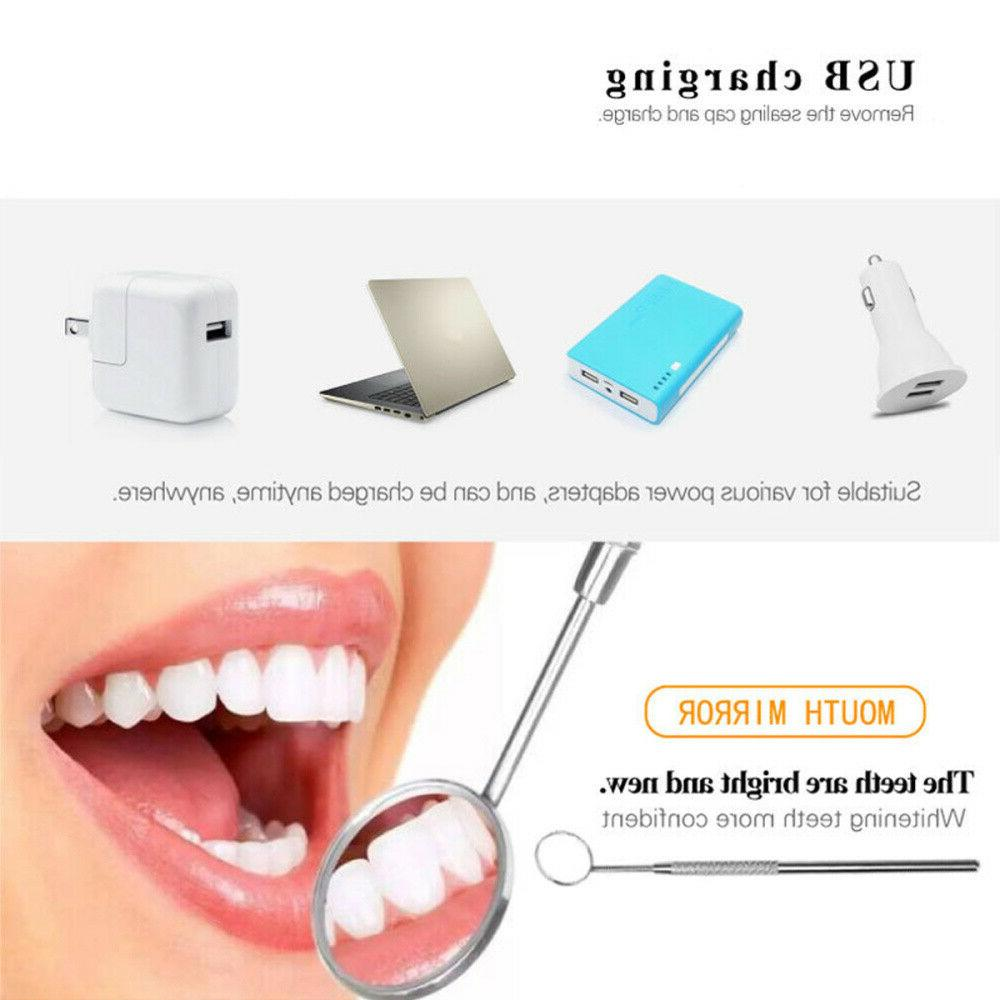 Electric Dental Tooth Stain Teeth Plaque Eraser