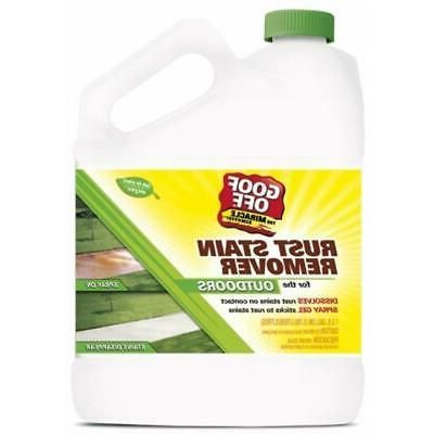 gsx00101 goof rust stain remover