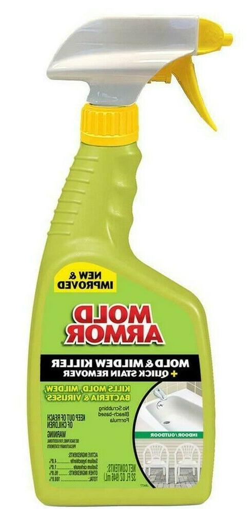 home fg502 instant mildew stain