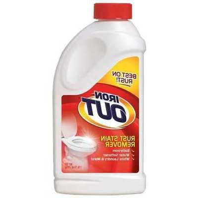 iron rust stain remover