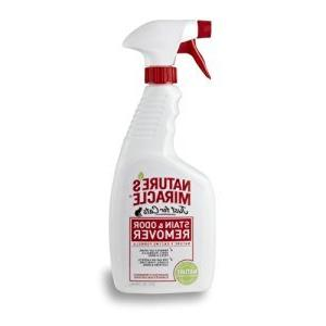 just cats stain odor remover