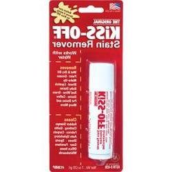 General Pencil Kiss off Stain Remover, 0.7-Ounce, Pack of 3
