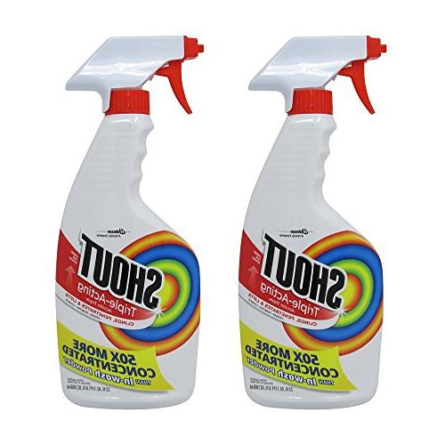 laundry stain remover trigger