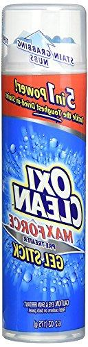 OxiClean Max Force Gel Stick, 6.2 Oz