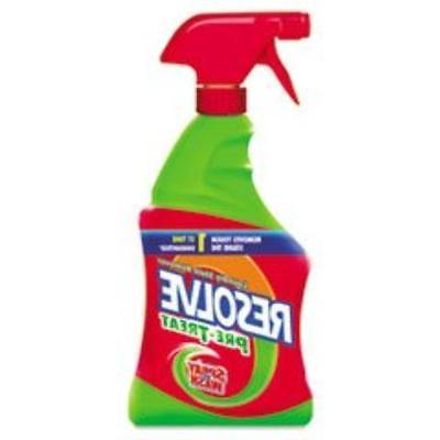Spray 'N Wash Laundry Soil And Stains 22 Oz