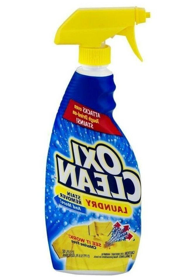 oxiclean laundry stain remover 21 5 ounces