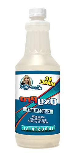 Chem-Girl | OxyPro Biodegradable Concentrate | Instant Spot