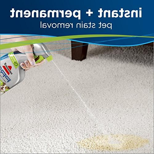 Bissell Pet 1773, Stain Oz