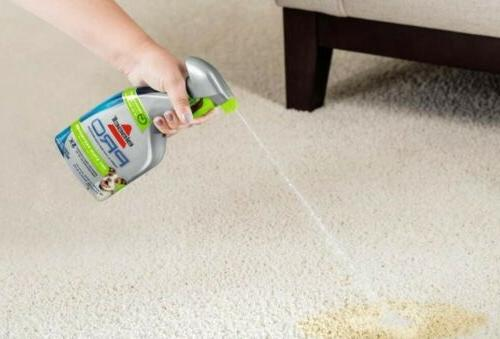 BISSELL PRO Stain Destroyer Carpet Area Remover