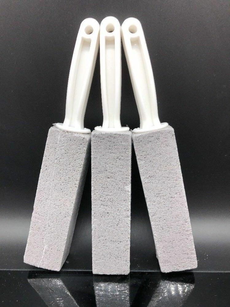 Pumice Scouring Stick Remover