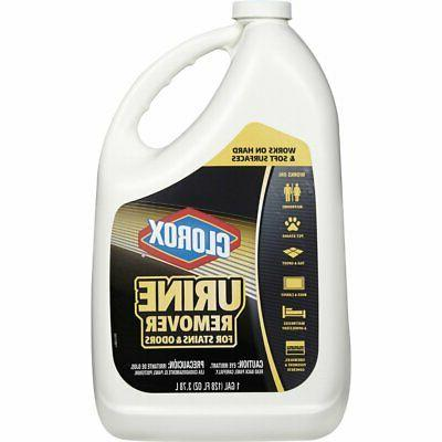 Clorox Remover for Stains and ounce and
