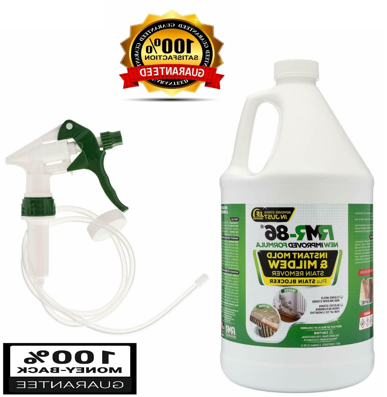 rmr 86 instant mold stain