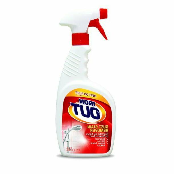 Iron Out Rust Remover 24 BEST PRICE