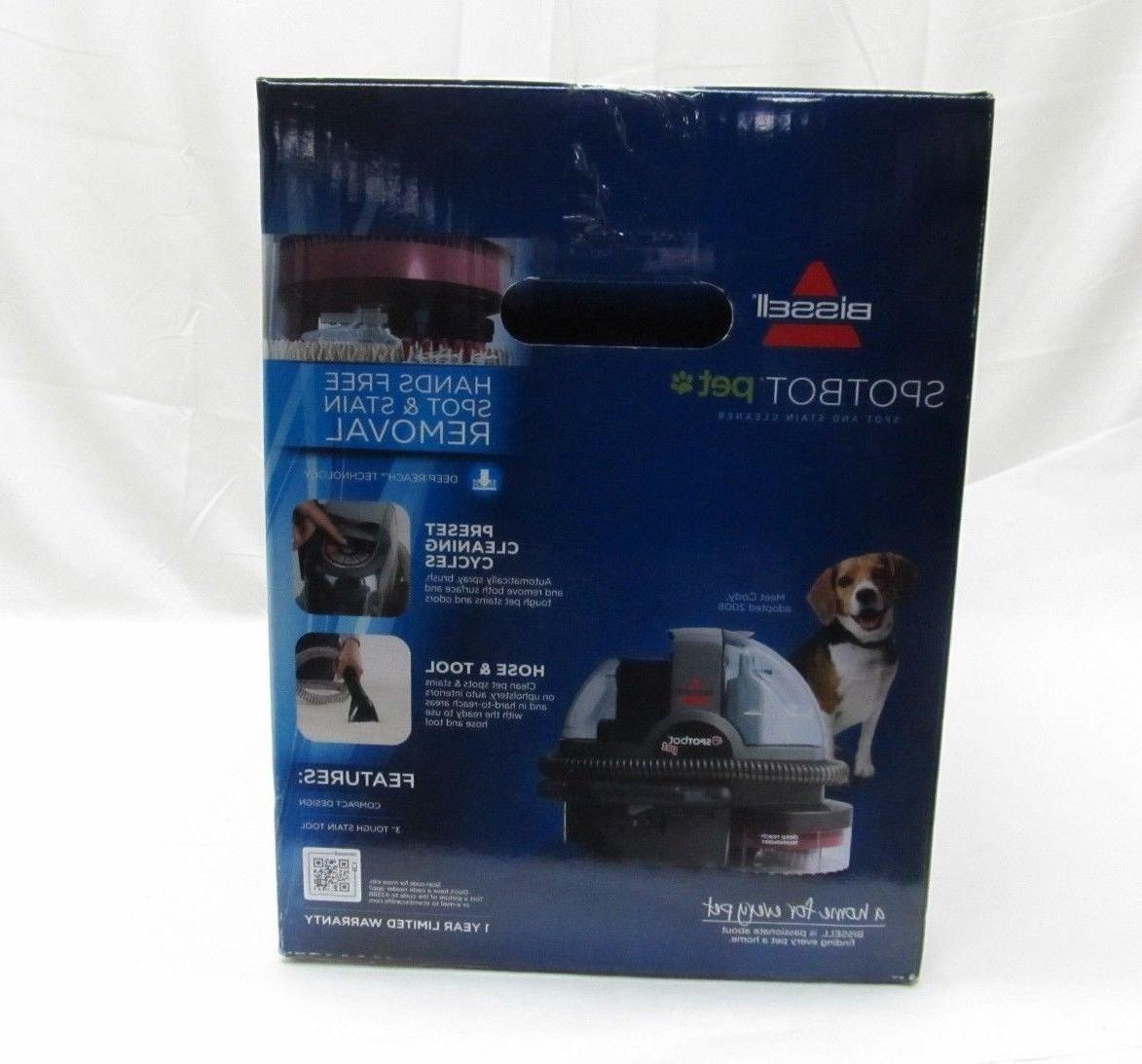 Bissell Pet Spot Stain