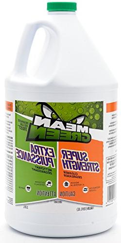Mean Green Super Strength Cleaner and Degreaser for Boats, R