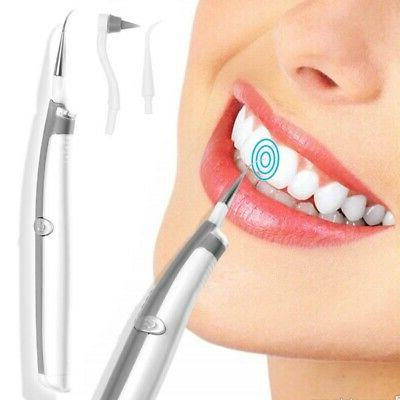 Sonic Pic* Teeth Whiten Ultrasonic Stain Remover