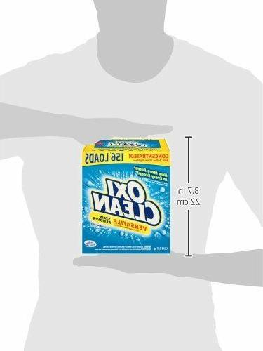 OxiClean 99% Stain 7.22 Lbs Loads