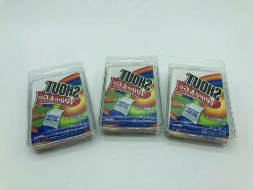 wipe and go instant stain remover wipes