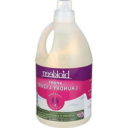 Biokleen Laundry Liquid - Sport - Fight Odors - Extracts of