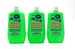 laundry soil stain remover 16 oz made