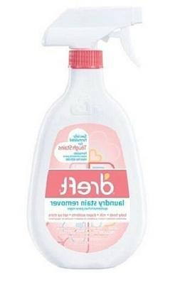 Dreft Laundry Stain Remover 22 fl oz.