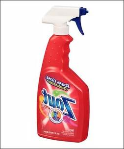 Zout Laundry Stain Remover Spray 22.0fl oz