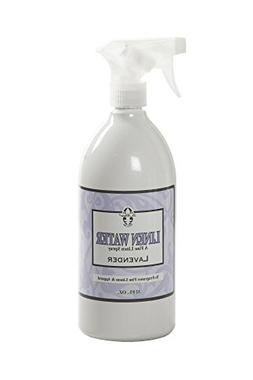 Le Blanc® Lavender Linen Water - 32 FL. OZ, One Pack