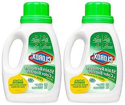 Clorox 2 Liquid Concentrated Color Safe Bleach - Free & Clea