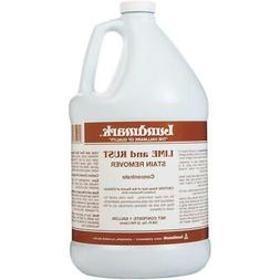 Lundmark Wax Lime & Rust Remover 4 X 1 Gal