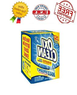 OxiClean Max Efficiency Stain Remover