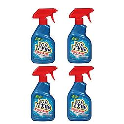 OxiClean Max Force Laundry Stain Remover Spray 12 ounce - 4