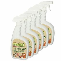 Earthworm® Mold Stain and Mildew Stain Treatment - Natural