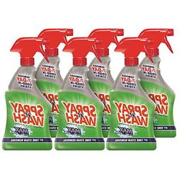 Spray'n Wash Max Laundry Stain Remover 22 oz