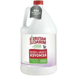 Nature's Miracle Lavender Stain and Odor Remover 32 oz
