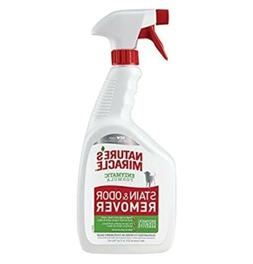 Nature's Miracle Stain and Odor Remover Trigger Spray BRAND