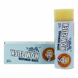 Nellie's - All Natural Wow Stick Stain Remover - 2.7 oz.