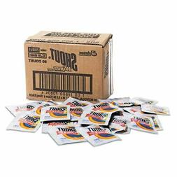 New Shout Wipes  - Pack of 2 Total 160 Shout Wipes Great For
