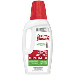 Nature's Miracle Nm S&O Remover Jfc Pour, 12/32 oz