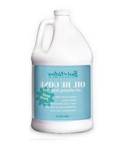 Oil Be Gone Laundry Detergent - Liquid Gallon
