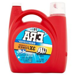 Era 3X Oxibooster High Efficiency Liquid Laundry Detergent 7