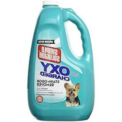 Bramton Simple Solution Oxy Charged Pet Stain and Odor Remov