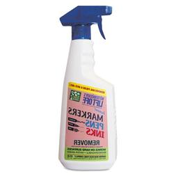 No. 3 Pen, Ink Graffiti Remover, 22Oz Trigger Spray