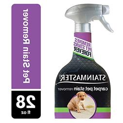 Stainmaster Pet Carpet Stain Remover Cleaner, 28 Fl oz