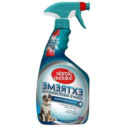 Pet Stain and Odor Remover |  3X Pro-Bacteria Cleaning Power